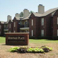 Heritage Place Apartments, McKinney, Мак-Кинни