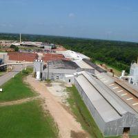 Acme Brick Plant, Малакофф