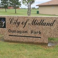 Dunagan Park, Мидленд