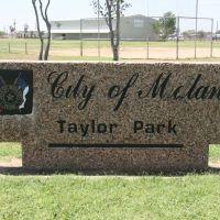 Taylor Park, Мидленд