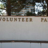 Volunteer Park, Мидленд