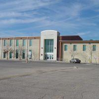 Midland County Public Library, Мидленд