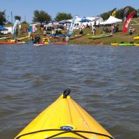 ACK Kayak Demo Days 2012, Миссури-Сити