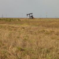 Meine Ölquelle, Норт-Ричланд-Хиллс