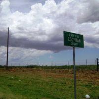 County line, Нью-Хоум