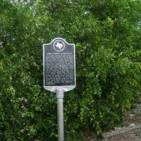 Historical Marker, Нью-Хоум