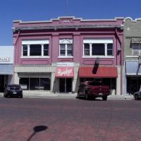 Broadway 2000 - Boradway Street - Planview TX, Нью-Хоум