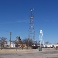 Littlefield, Texas Skyline, Нью-Хоум