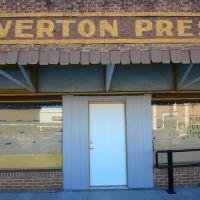 Overton Texas, Овертон