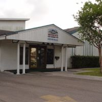 20080620-CCLVI-New Harvest Transformation Center-Corpus Christi, Одем