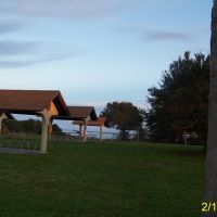 Goose Island State Park, Одем