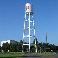 Водонапорная башня (Water tower), Одем