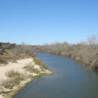 Coleto Creek, Одем