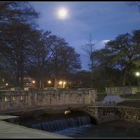 Breckenridge Park, Олмос-Парк