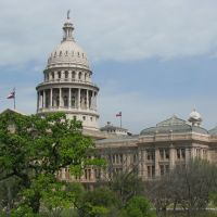 Austin, Texas http://goplanettravel.blogspot.com, Остин