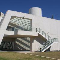 Mexican American Cultural Center in Austin, Остин