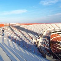 Darrell K Royal-Texas Memorial Stadium, Остин