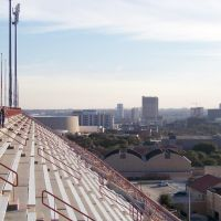 Darrell K Royal-Texas Memorial Stadium and Austin, Texas, Остин