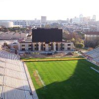 Darrell K Royal-Texas Memorial Stadium, Остин