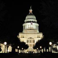 Texas State Capitol, Austin, Texas, Остин