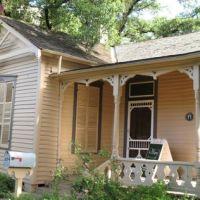 Austin- OHenry House, Остин