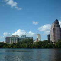 Austin, riverfront, TX (08-2002), Остин