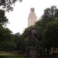 University of Texas, Austin, Остин