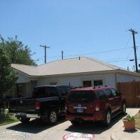 Lubbock Metal Roofing, Пампа