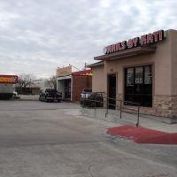 Pasadena Houston,TX, Пасадена