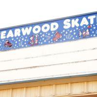 Pearwood skate center, Пирленд