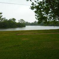 Windmill Lakes, Пирленд