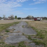 Old Pearland, Texas airfield, Пирленд