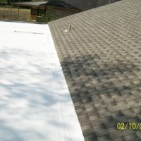Residential Shingle and Flat Roof Replacement, Пирленд