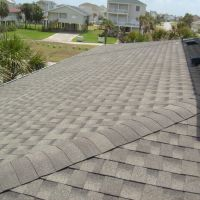 Galveston Beach House GAF 30 year HD Shingle Windstorm Approved, Пирленд