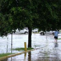 Texas Flooding, Пирленд