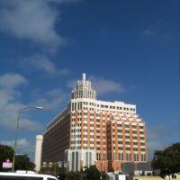 San Antonio,TX, USA, Пирсалл