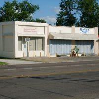 Local donde se inició Janis Joplin, Port Arthur, Tx., Порт-Артур
