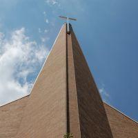 Baptist Church, Richardson, TX, Ричардсон