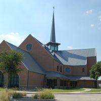 First United Methodist Church of Richardson,TX, Ричардсон