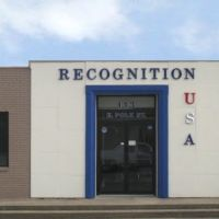 Recognition USA, Ричардсон