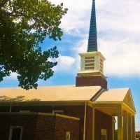 First Baptist Church, Richardson, TX, Ричардсон