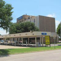 Comerica Bank Drive-in Banking, Ричардсон