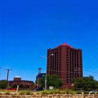 Hyatt Hotel, Richardson, TX, USA, Ричардсон