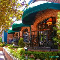 Pappadeaux restaurant, Richardson, TX, Ричардсон