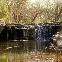 Prairie Creek Park in Richardson, Texas, Ричардсон