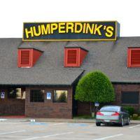 Humperdinks, Ричардсон