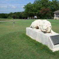 Lions Muni. Golf Course, Роллингвуд