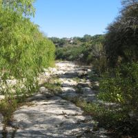 Dried up river, Роллингвуд