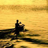 kayaking, Роллингвуд