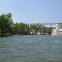 Tom Miller Dam, Роллингвуд